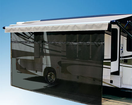 Rv Awnings Accessories Rv Awnings