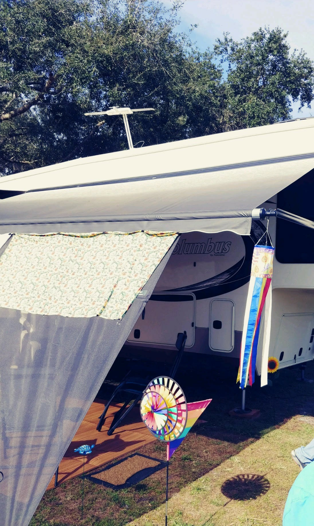 RV Awnings Fabric Replacement - RV AWNINGS